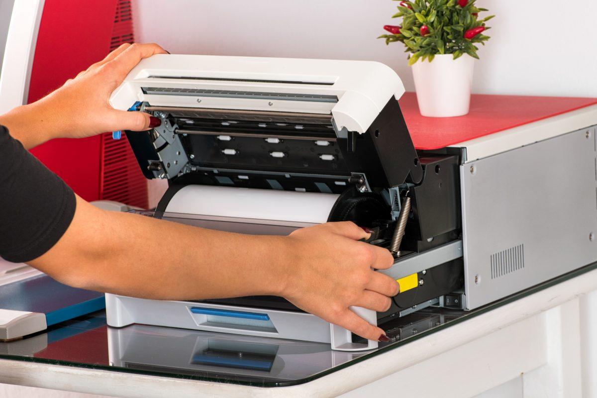 Hoe bespaar je kosten door 'printer leasing'?